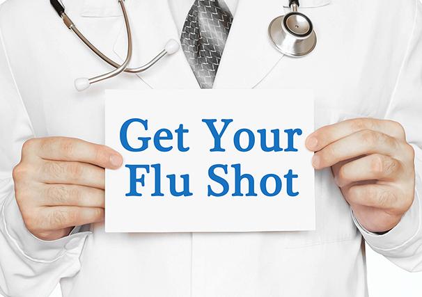 flu shots calgary
